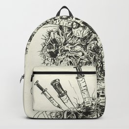 Growing Insanity Backpack