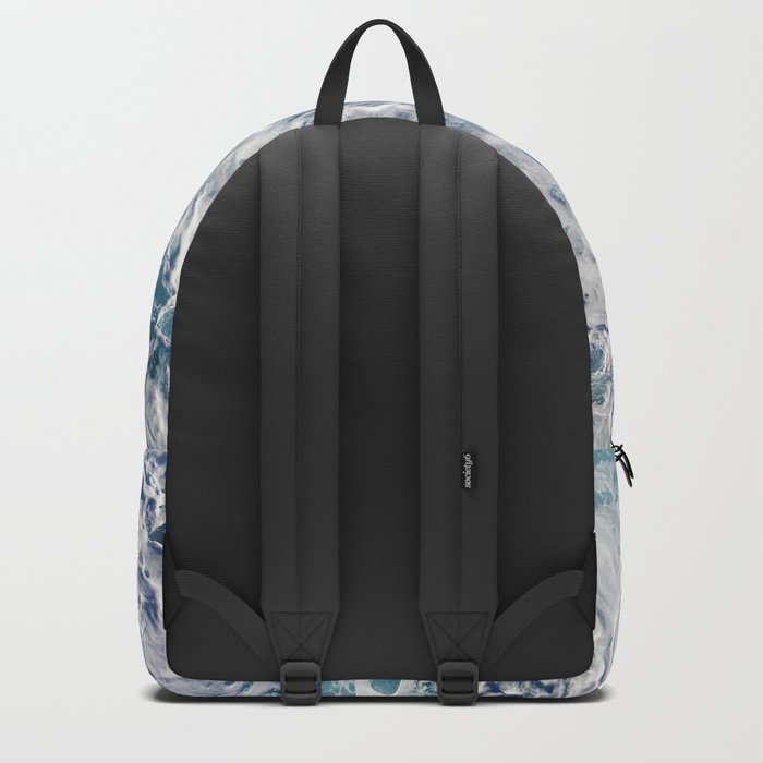 Seafoam Pacific Backpack