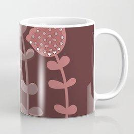 Autumn flower 2 Coffee Mug