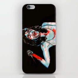 Suspiria  iPhone Skin