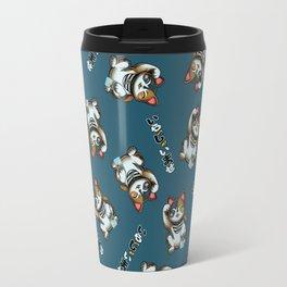 Maneki Neko Marron Travel Mug