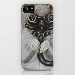 Bigby iPhone Case