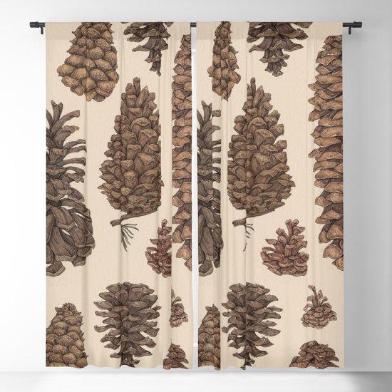 Pinecones by jessicaroux