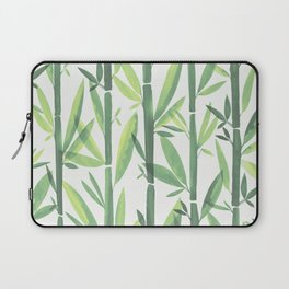 Spring Bamboo Laptop Sleeve