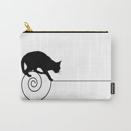les chats #5 Carry-All Pouch