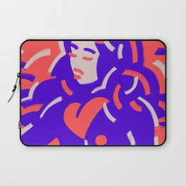 The Prophecy Laptop Sleeve