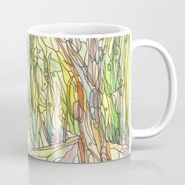 Eno River 41 Coffee Mug