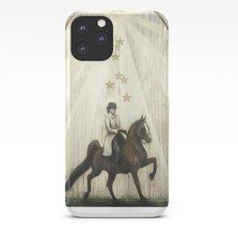Star Horse // Equestrian Horseback Rider English Arabian Mare Stallion Equine Western Animal Horses iPhone Case