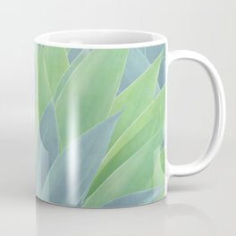 Agave Ocean Dream #1 #tropical #decor #art #society6 Coffee Mug