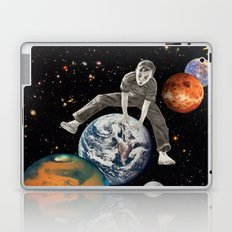 Star Hopper Laptop & iPad Skin
