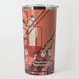 SKINWALKER Art 3 Travel Mug