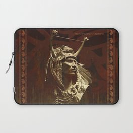 First peoples Power Laptop Sleeve