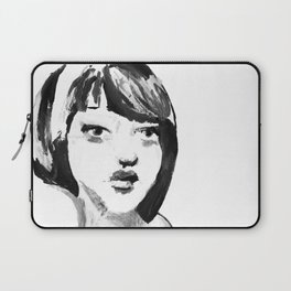 Portrait 115 Laptop Sleeve