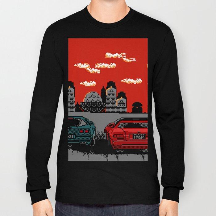 The Sweet Escape Long Sleeve T-shirt