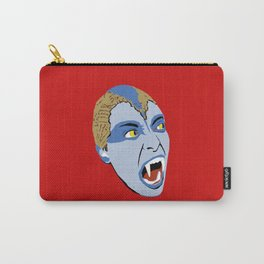 The Lair of the White Worm - Sylvia Marsh Carry-All Pouch