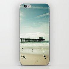 Summer Idyll iPhone & iPod Skin