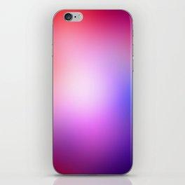 Cosmic Gradient iPhone Skin
