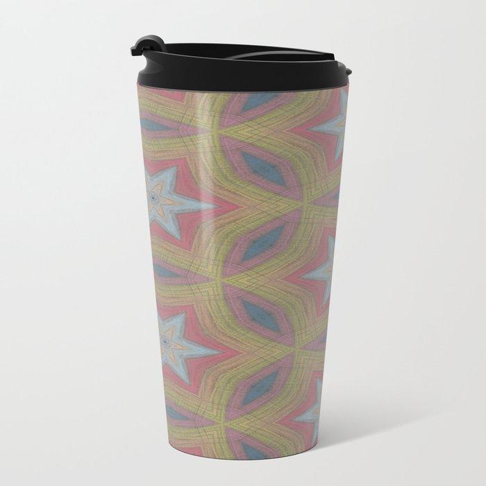 Ann Arbor chalk 6233 Travel Mug