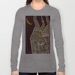 Falling apart Long Sleeve T-shirt