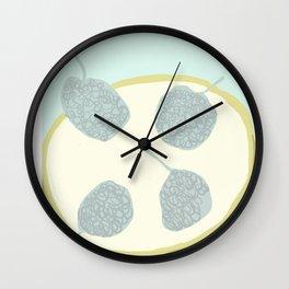 lichee Wall Clock