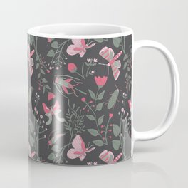 Insects Frolicking in the Night Coffee Mug