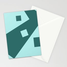 Space for living Stationery Cards