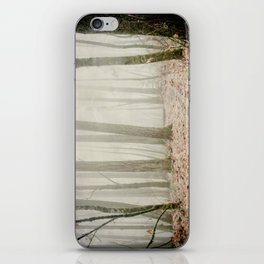 FOREST SECRETS iPhone Skin