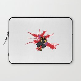 AKUMA: UNPARALLELED Laptop Sleeve