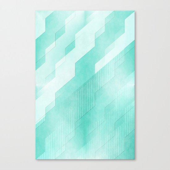 Pattern 2017 001 Canvas Print