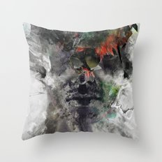 Another Memory Throw Pillow