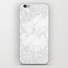 calm breezy iPhone & iPod Skin