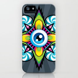 Eye Kandy iPhone Case