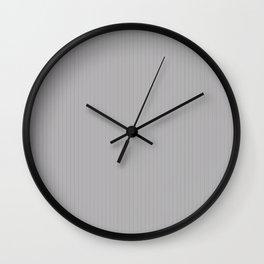 Classic | Thin Lines Wall Clock