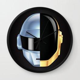 Daft Punk - Random Access Memories Wall Clock