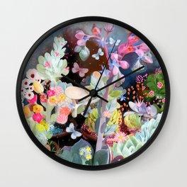 Melody Wall Clock