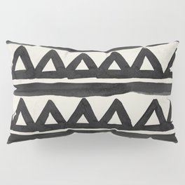 Chevron Tribal Pillow Sham