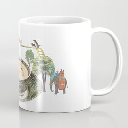 Soup Coffee Mug