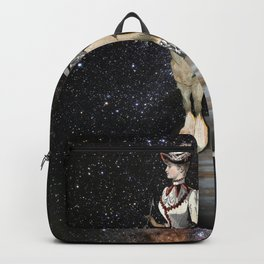 SAGITTARIUS Backpack