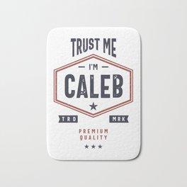 Caleb Bath Mat