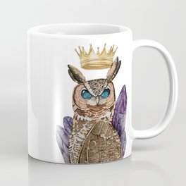 Prince Stolas Coffee Mug