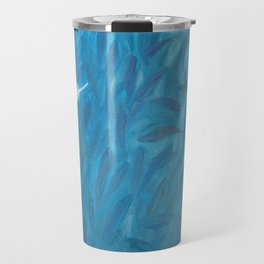 Underwater world Travel Mug