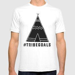 Tribe Goals T-shirt