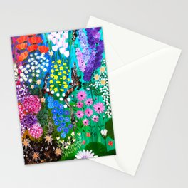 Life is a Tapestry Stationery Cards