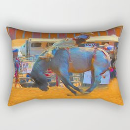 Hang Tight Rectangular Pillow