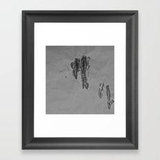 My Ink op 6 Framed Art Print