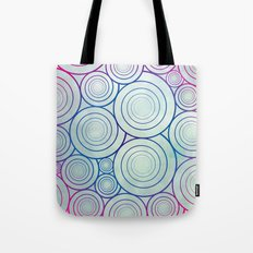A Plethora of Curls Tote Bag