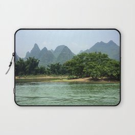 The Sheep & The Mountains Laptop Sleeve