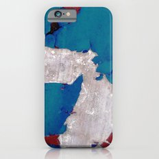 Urban Abstract 108 iPhone 6s Slim Case