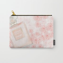 Fleur d' Coco Carry-All Pouch