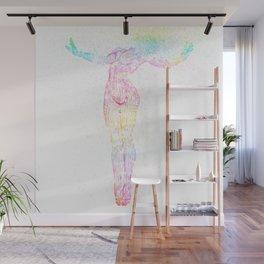 isa Wall Mural